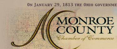 The mission of the Monroe County Chamber of Commerce is to promote Monroe County!